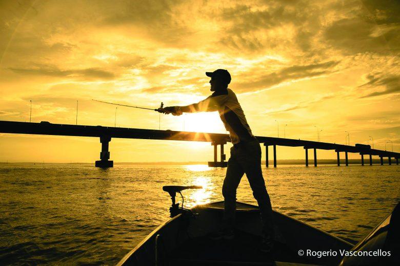 Pesca Esportiva em Guaíra.