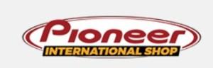 Pioneer International Shopping