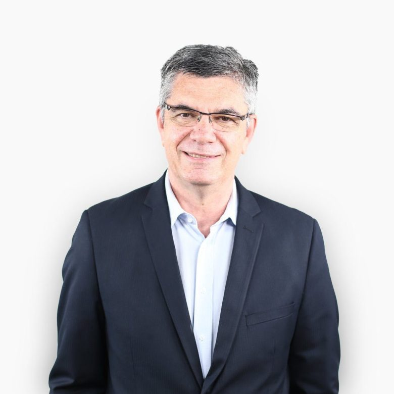 Marcelo Rech - ANJ