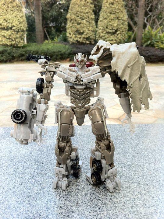 Tf3 Megatron Toyjpg