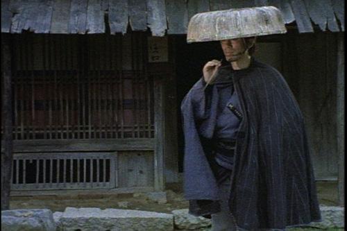 木枯し紋次郎 中村敦夫 1972 フジテレビ