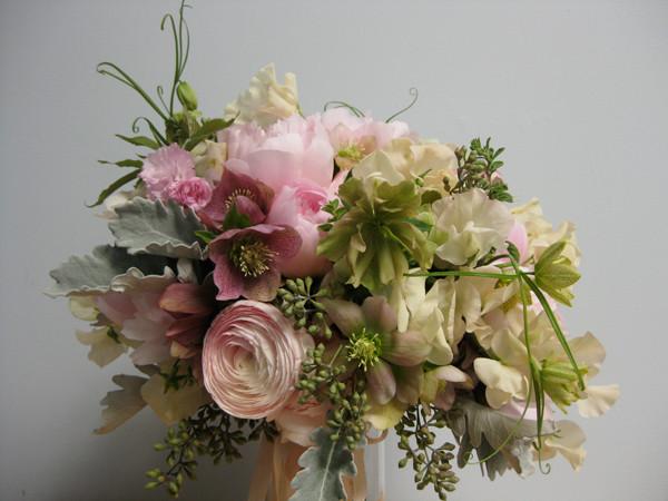 Nicolette Camille Floral Design Vendor A List 100