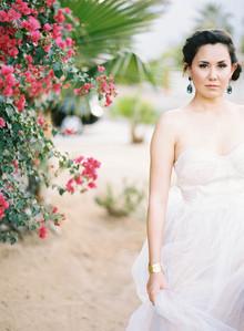 Palm Springs noiva