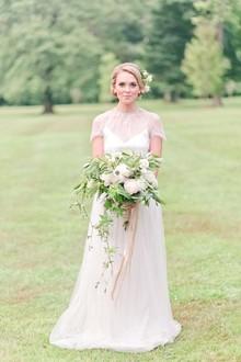 Bouquets de casamento
