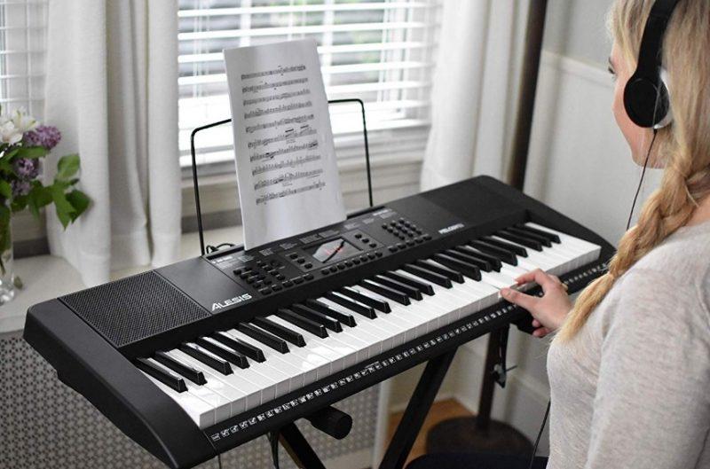 🎹 Los 5 mejores teclados-pianos para principiantes 🎹