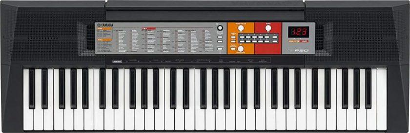 5 mejores teclados electrónicos