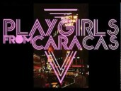 APERITIVO CON DJ SET PLAYGIRLS FROM CARACAS A 100 LIBRI IN GIARDINO