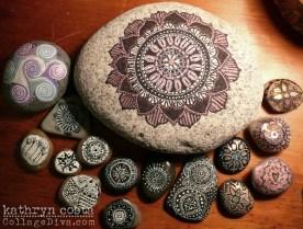 Rock It Mandalas