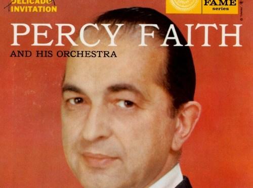 Percy Faith : パーシー・フェイス