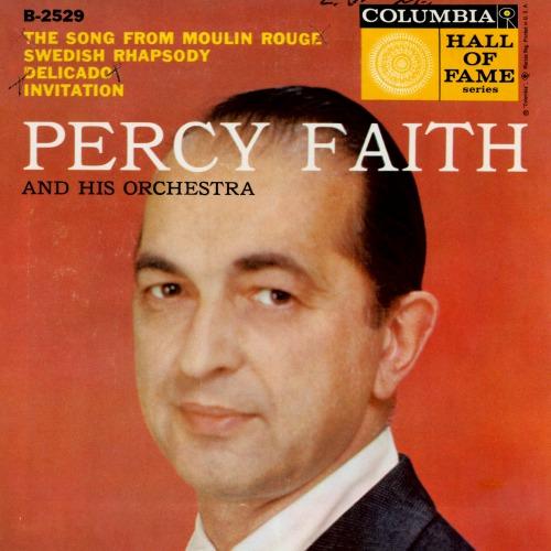 PercyFaith