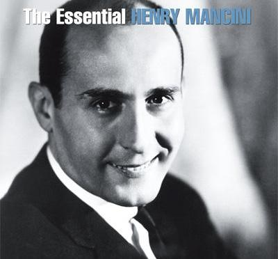 Henry Mancini : ヘンリー・マンシーニ