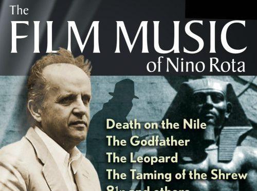 Nino Rota : ニーノ・ロータ