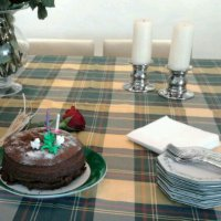 Aniversários ...