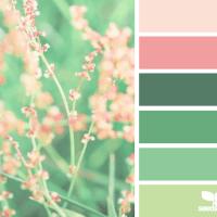 Bom dia pessoal!Hoje vamos falar sobre cores. Eu s…
