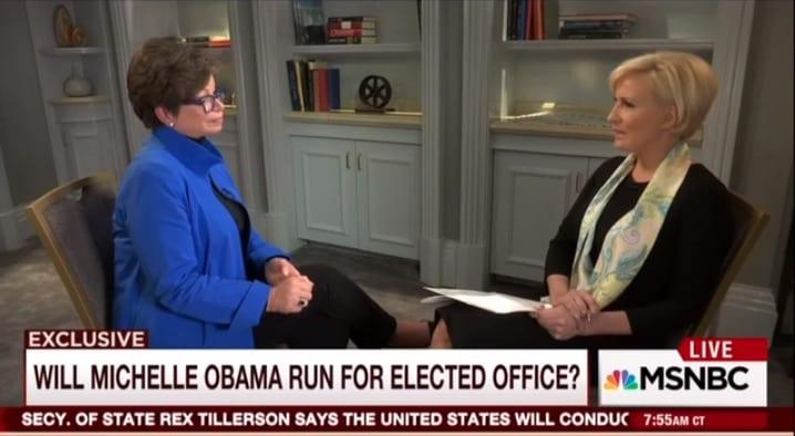will obama run