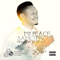 Download Music: Samclergy – My Peace