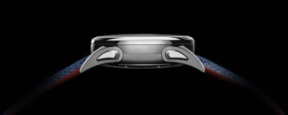 PARMIGIANI Bugatti Aérolithe_Uhr Profil