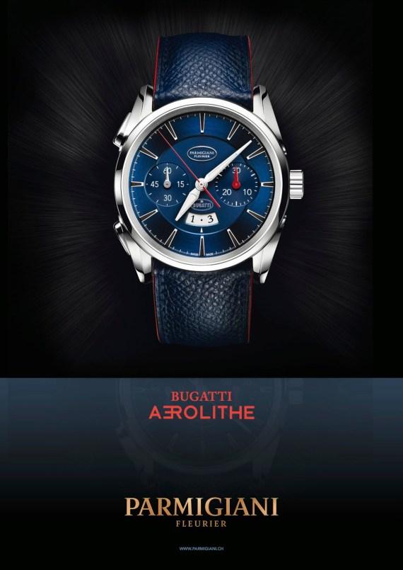 PARMIGIANI FLEURIER Bugatti Aérolithe_Presskit FR