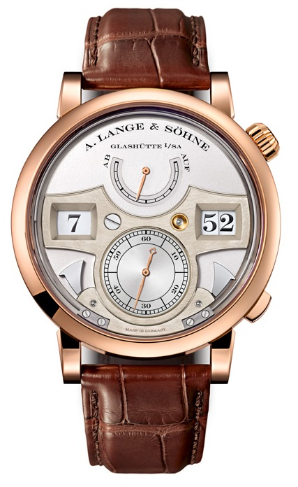 A-Lange-Zeitwerk-Striking-Time-Watch-in-Pink-Gold