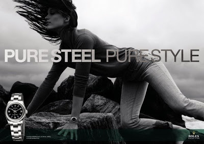 rolex_ad_campaign_Advertising_pure_steel_2009