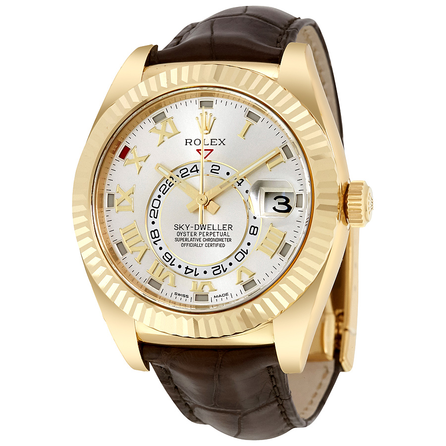 rolex-sky-dweller-silver-dial-18kt-yellow-gold-brown-leather-men_s-watch-326138_5