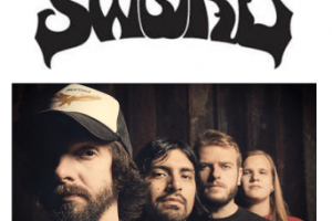 The Sword New Album – Apocryphon – To Be Released On October 22; Band To Appear On Labor Day Episode Of  Anthony Bourdain: No Reservations