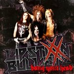 LIPSTIXX 'N' BULLETZ Bang Your Head Streaming In Full on SleazeRoxx.com