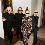 Garbage To Broadcast An Exclusive Live Concert Event On AXS TV