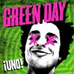 Green Day ¡Uno! Out Today