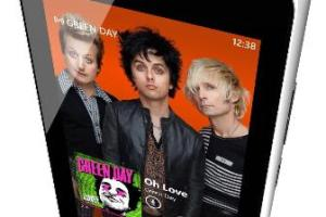 Green Day To Perform At Nokia Music/AT&T Launch Event In New York City Saturday, September 15th At Irving Plaza