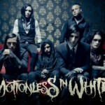"Motionless In White reveal track list for Infamous and release single ""Devil's Night"" on September 25th!"