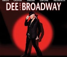 Dee Snider – Dee Does Broadway