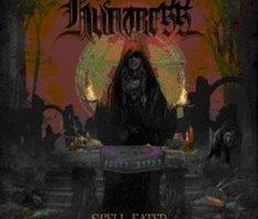 Huntress – Spell Eater