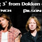 "RAT PAK RECORDS SET TO RELEASE T&N ""SLAVE TO THE EMPIRE"" FEATURING ""THE BIG 3"" FROM DOKKEN!"