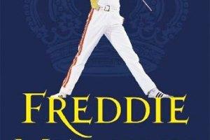 Book review: FREDDIE MERCURY – THE DEFINITIVE BIOGRAPHY by Lesley-Ann Jones