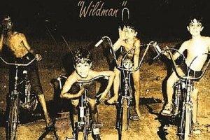 BRENT ENMAN – Wildman