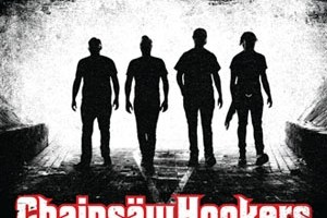 CHAINSAW HOOKERS – Self titled