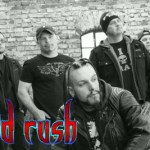 COLD RUSH announces new singer