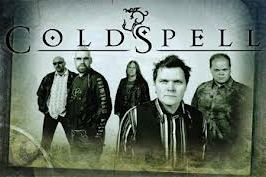 SWEDEN'S COLDSPELL COME IN FROM THE COLD: HIT THE WARM US WEST COAST