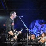 Tremonti – Machine Shop, Flint, Michigan, USA – September 20, 2012