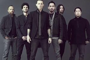 Linkin Park Soundwave sideshows announced!