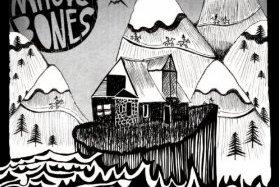 MAGIC BONES – Self titled EP