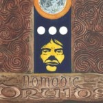 GERRY QUIGLEY & the NOMADIC DRUIDS – Yesterday, Today & Tomorrow CD