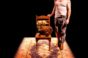 INTERVIEW – MARK STOREN, The Moxy Collective, August 2012