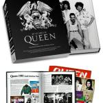 Book review: 40 Years Of Queen – by Harry Doherty