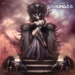 A SOUND OF THUNDER Kickstarter Succeeds, New EP and Album Coming Soon