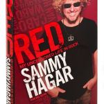 Book review: RED by SAMMY HAGAR