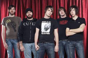 INTERVIEW – SHANE TOLD, SILVERSTEIN Lead Vocalist June 2012
