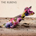 THE RUBENS SELF TITLED ALBUM #3 ARIA CHART DEBUT