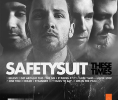 SafetySuit – These Times